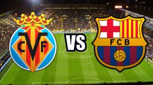 Прогноза за Виляреал - Барселона