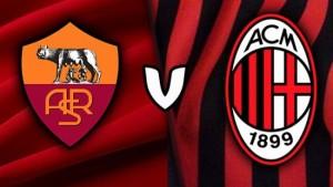 Рома - Милан