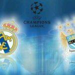 Прогноза за Реал Мадрид - Манчестър Сити