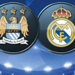 Прогноза за Манчестър Сити - Реал Мадрид