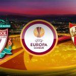 Ливърпул - Севиля - финал Лига Европа